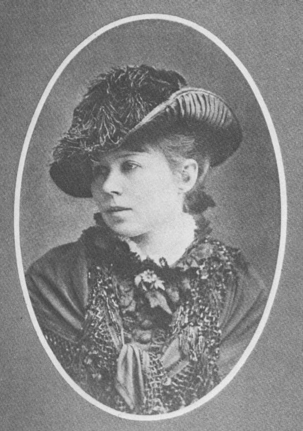 Konopnicka Maria Biography